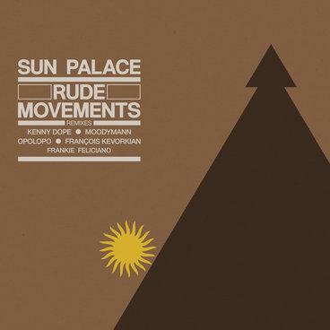 Rude Movements – The Remixes main photo