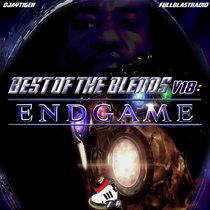 Best Of The Blends Vol 18 - Endgame cover art