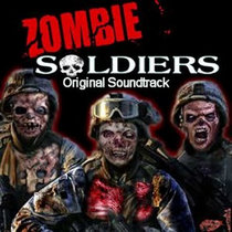 Zombie Soldiers OST cover art