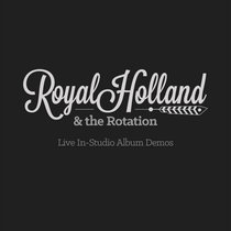 Live In-Studio Album Demos cover art