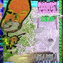 Playdate (afloat) cover art