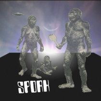 Prototype cover art