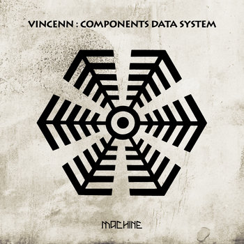 Components Data System by Vincenn
