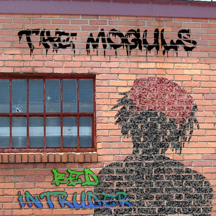 bed intruder song  the moguls