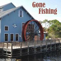 AGD 10 - Gone Fishing cover art