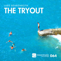 The Tryout cover art
