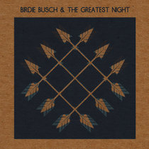 Birdie Busch and the Greatest Night cover art