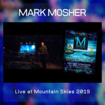 Live at Mountain Skies 2019 cover art