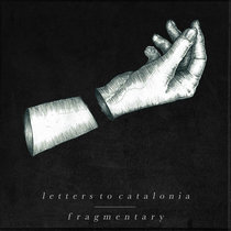 fragmentary cover art