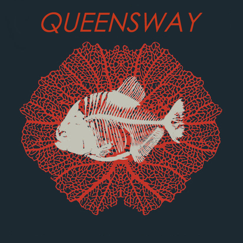 Lyric bones lyrics : Queensway - Single   Coral Bones