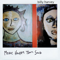 More Happy Than Sad cover art