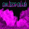 Permanent Night EP Cover Art