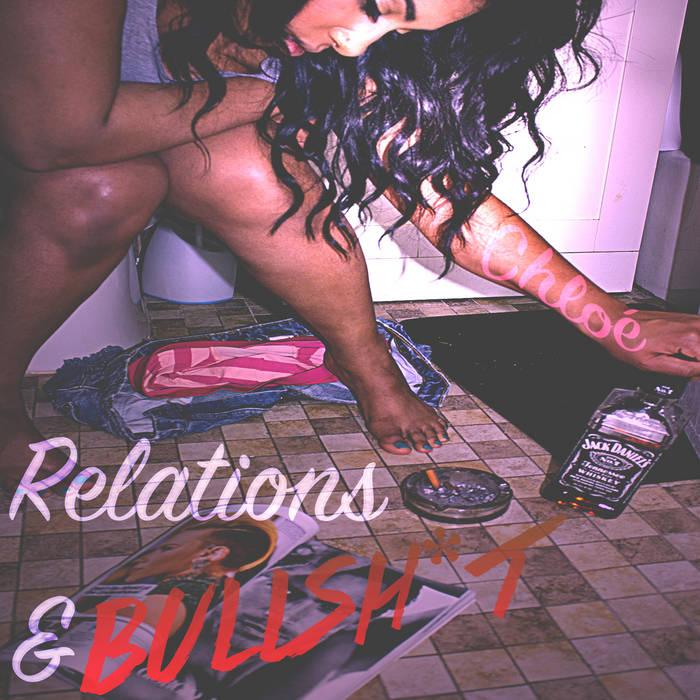Relations & Bullshit cover art