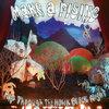 Rip Through the Hawk Black Night Cover Art