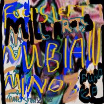 MIND EP (FL & Nubian Mindz Collaboration) cover art