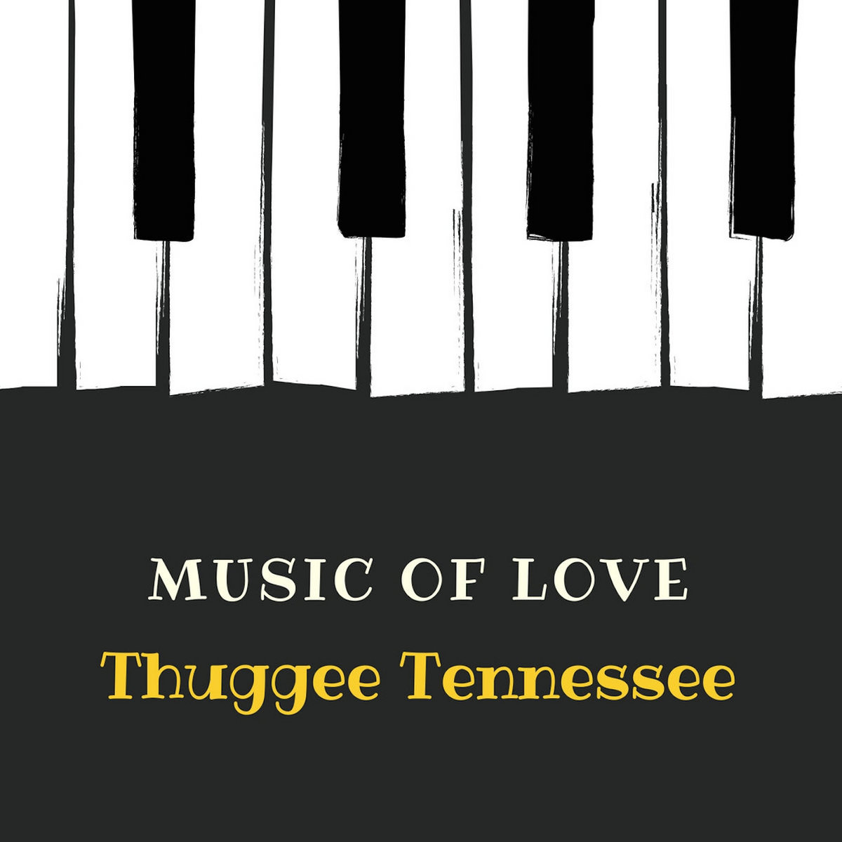 Music Of Love (single) by Thuggee Tennessee