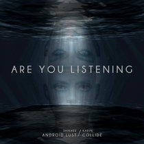 Are You Listening cover art