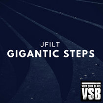 Gigantic Steps cover art