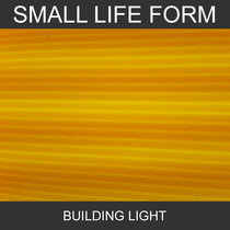 Building Light cover art