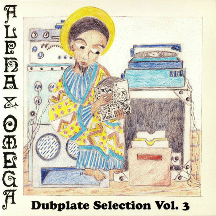Dubplate Selection Vol. 3