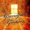 Grandpa's Guitars Cover Art