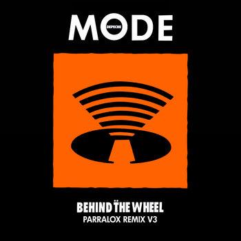 Depeche Mode - Behind the Wheel (Parralox Remix V3)