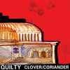 Clover/Coriander Cover Art