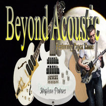 Beyond Acoustic cover art