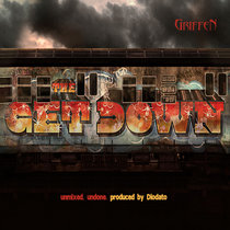 Get Down (unfinished) cover art