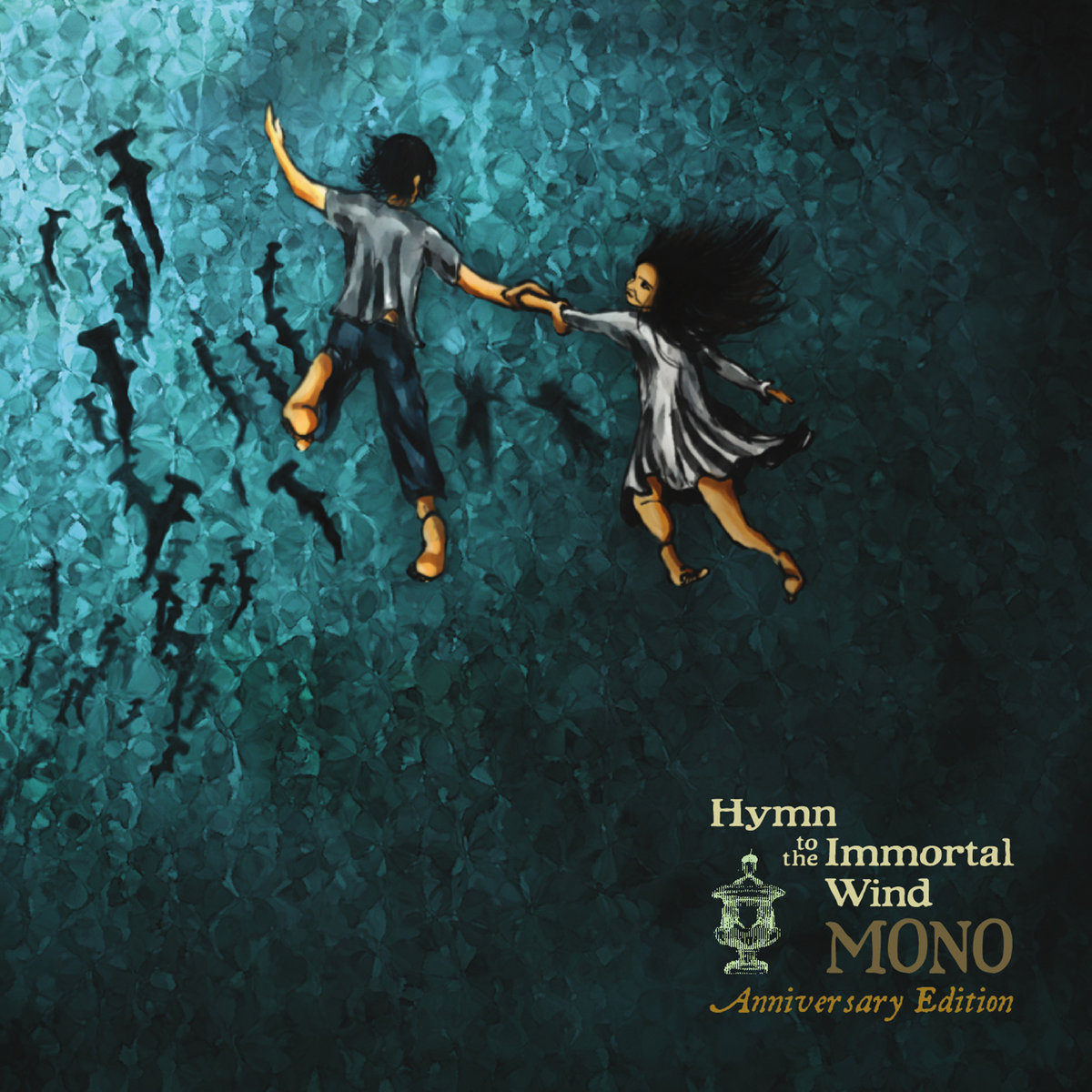 Hymn to the Immortal Wind – Anniversary Edition   MONO