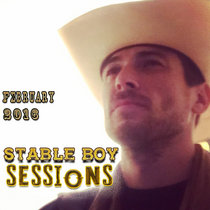The Stable Boy Sessions: mixtape vol. 2 cover art
