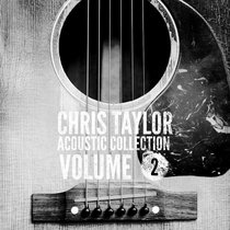 Acoustic Collection Vol. 2 cover art