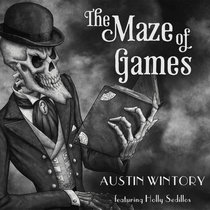 The Maze of Games cover art