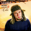 Underdog Music Vol. 2 Cover Art