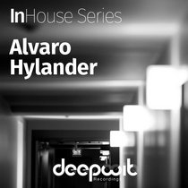 InHouse Series - Alvaro Hylander Vol. 1 cover art