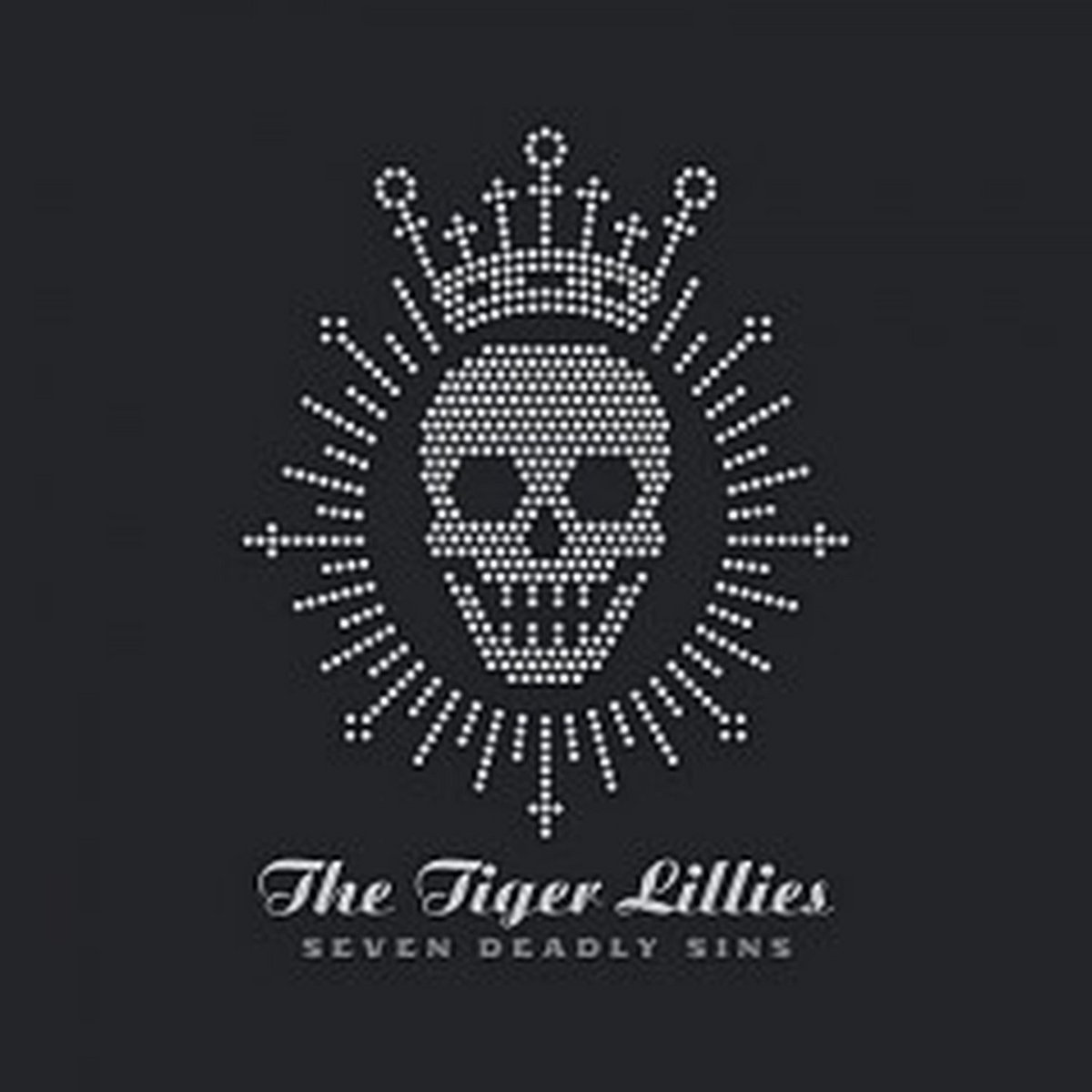 Seven deadly sins the tiger lillies seven deadly sins biocorpaavc Image collections