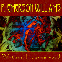 Wither Heavenward cover art