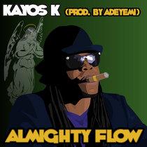 Almighty Flow (Original) cover art