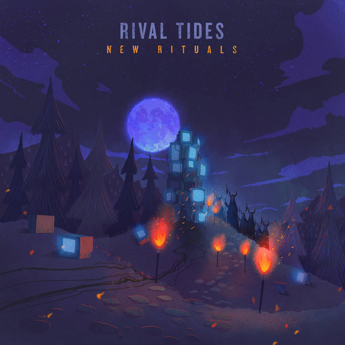 New Rituals cover art