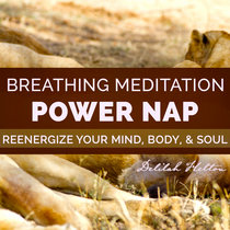 Power Nap - Deep Breathing Meditation To Reenergize cover art