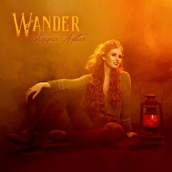Wander by Shayna Adler