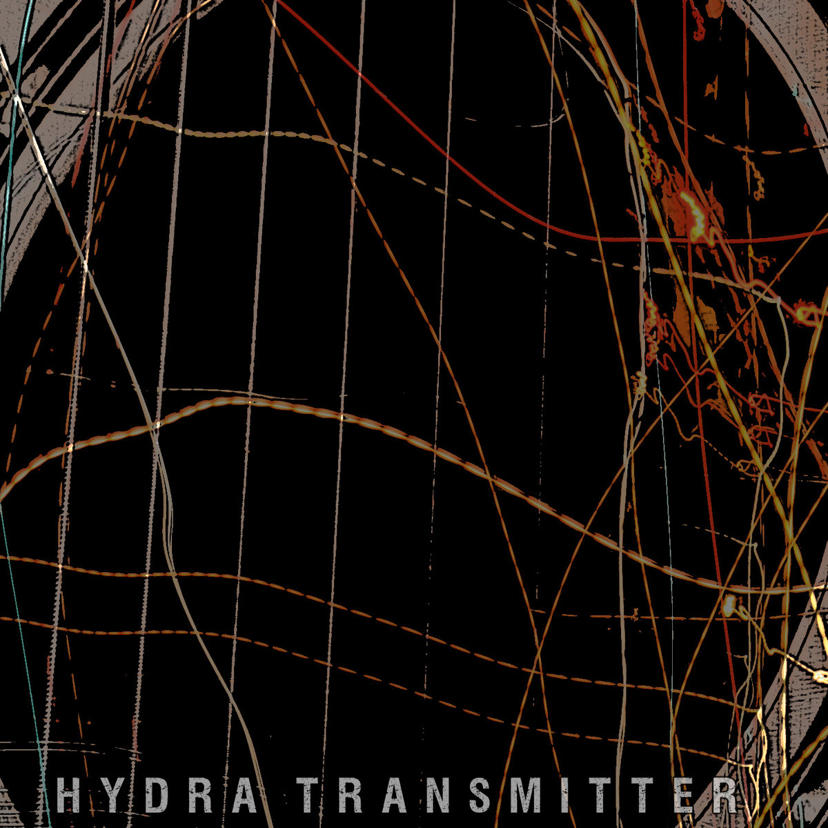 Hydra Transmitter artwork