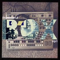 Box : ep1 cover art