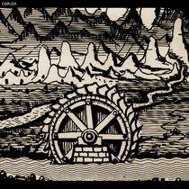 Exorcist EP cover art