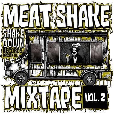 The Meat Shake Mixtape Volume 2 main photo