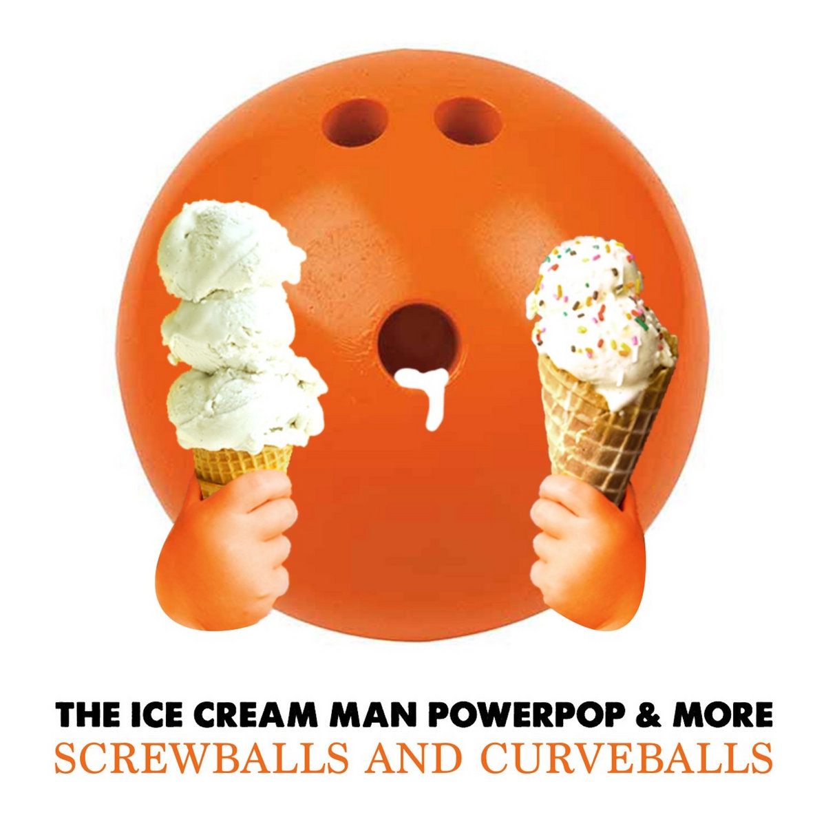 Blue and The Soul Birds | Ice Cream Man Power Pop and More