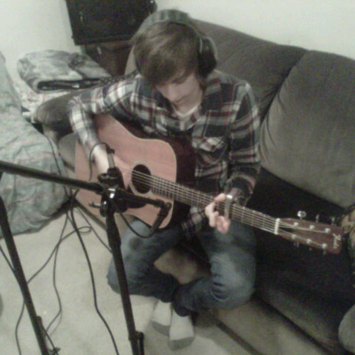 Trusty Chords Acoustic Zach Gerber