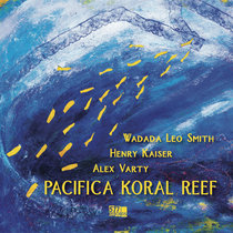 Pacifica Koral Reef cover art