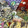 Lemon Gold & The Sneaky Snakes Vol. 1 Cover Art