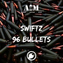 96 Bullets (Prod. By Detonator) cover art